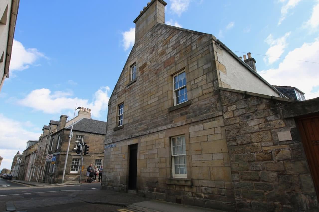 25 South Castle Street