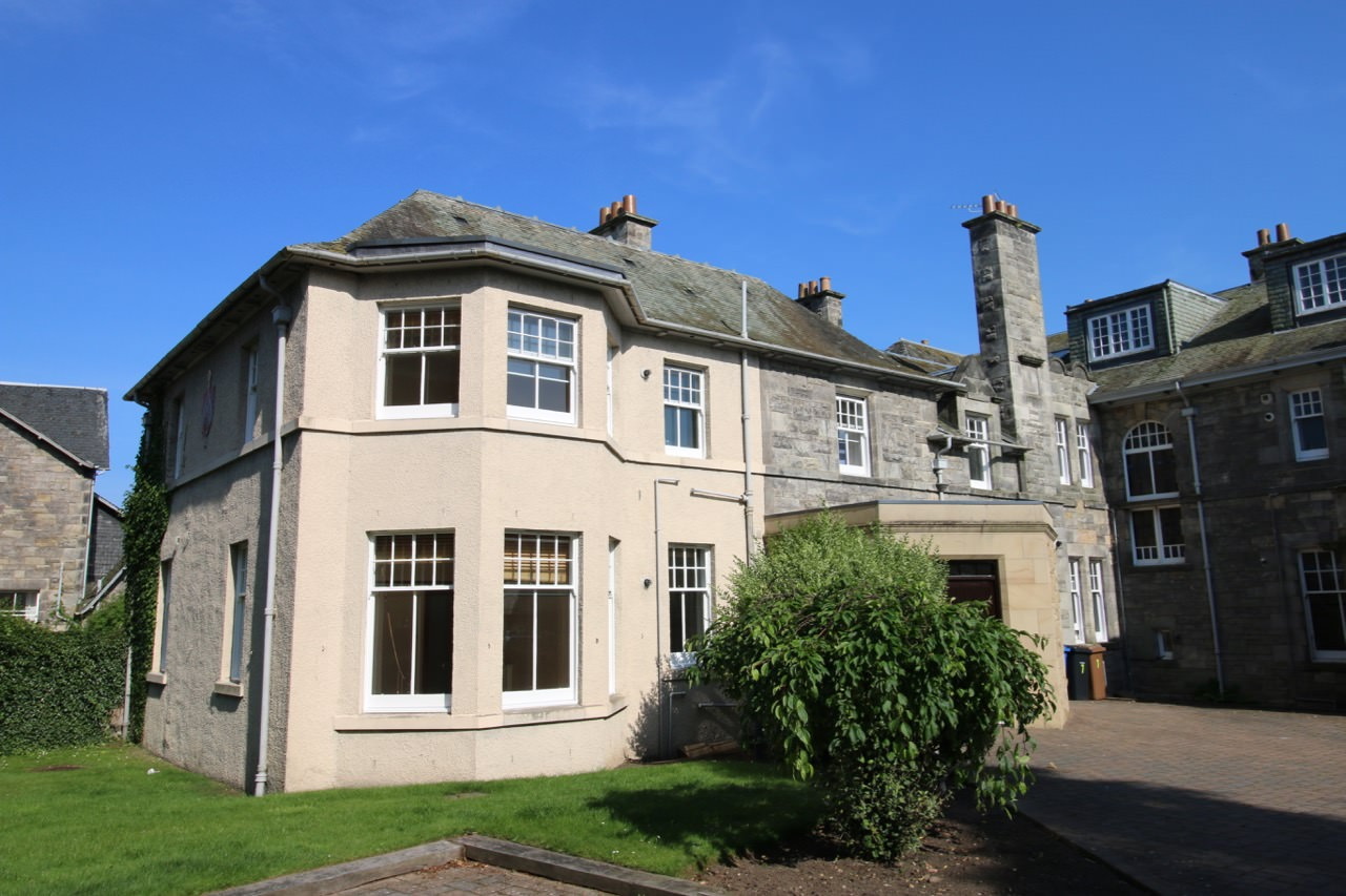 6 Hepburn Hall